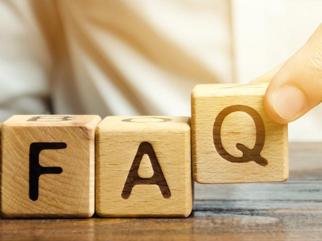 FAQ, © Adobestock