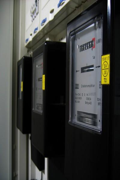 Den Stromzählerstand vom PotsdamStrom einfach online melden