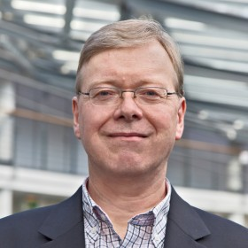 Profilbild von Herrn Simm, © Katrin Paulus