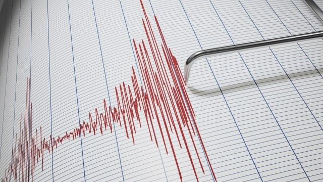 Seismische Erkundungen - gefördertes Projekt - mit Logos