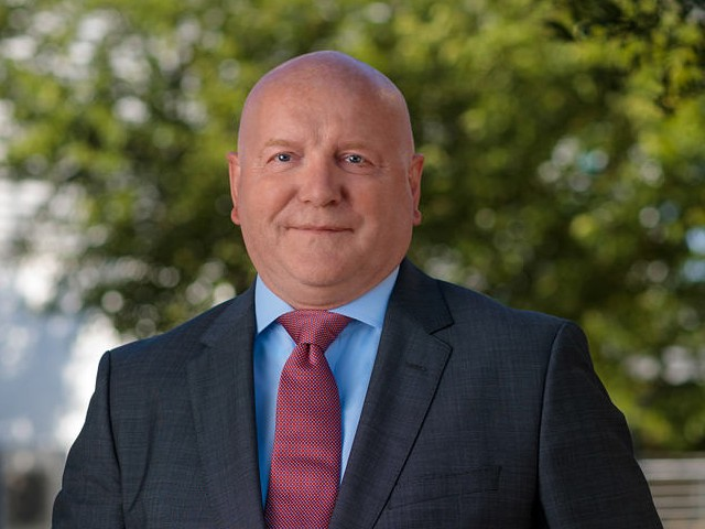 Geschäftsführer der ViP Verkehrsbetrieb Potsdam GmbH, Uwe Loeschmann, © Reinhardt & Sommer GbR