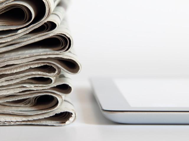 Digitale Medien und Pressemeldungen der Stadtwerke Potsdam, © Tobif82 /Fotolia
