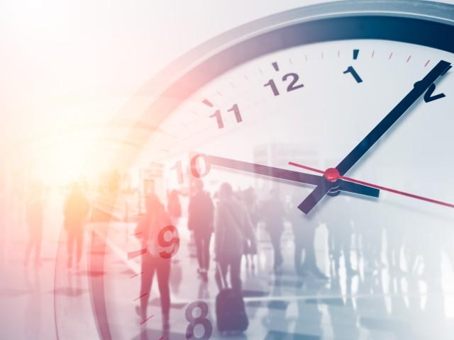 Flexible Arbeitszeitgestaltung bei der ViP, © vip