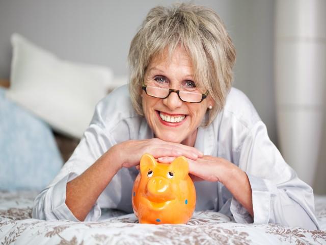 Rentenzusatzversicherung bei der ViP, © vip