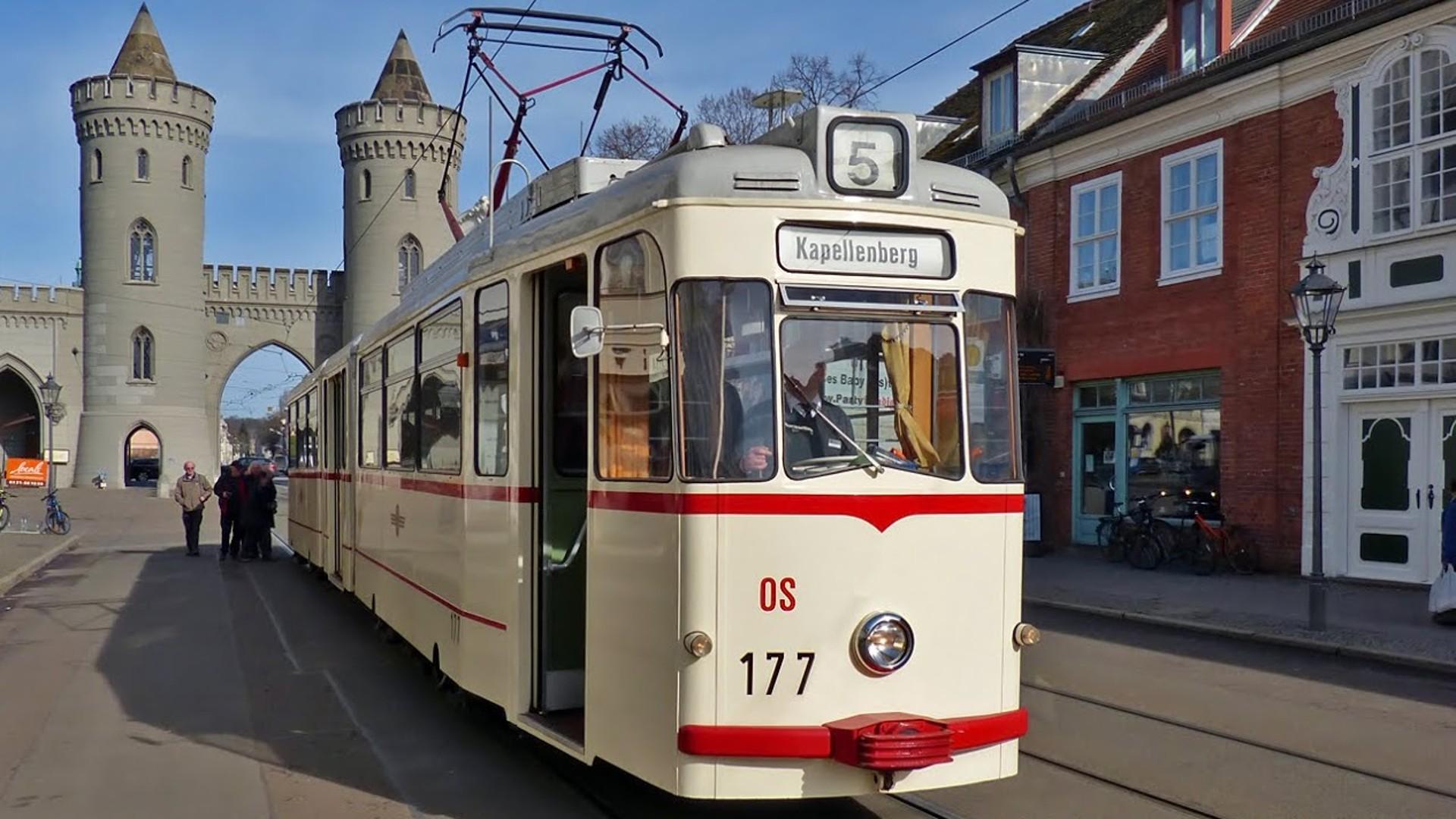 Gotha 177 , © R.Leichsenring