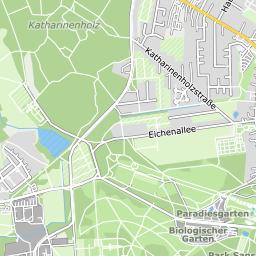 Fahrplanauskunft für die Stadt Potsdam - Verkehr Potsdam